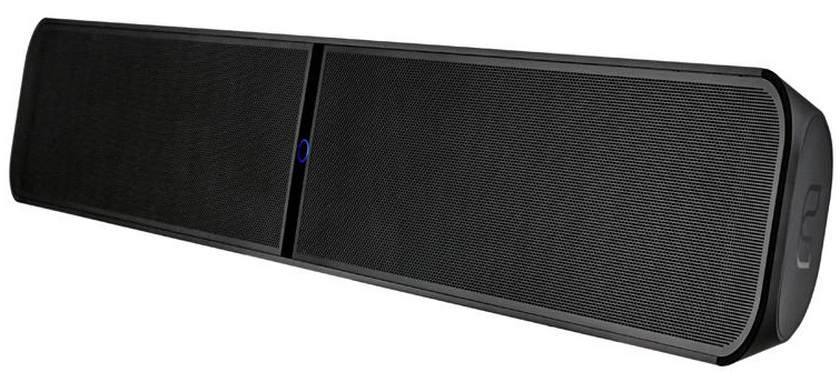 BlueSound SoundBar Pulse, caisson de basses sans fil